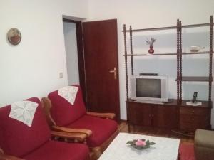 Apartment Hrastic, Апартаменты  Пореч - big - 7