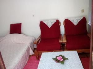 Apartment Hrastic, Апартаменты  Пореч - big - 8