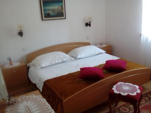 Apartment Hrastic, Апартаменты  Пореч - big - 10