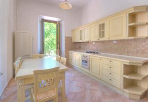 Raffaello Residence, Aparthotely  Sassoferrato - big - 14