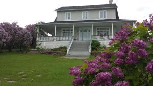 Maison des lilas