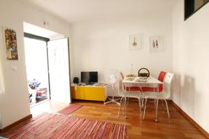 Madragoa's Nest, Apartmanok  Lisszabon - big - 1
