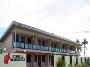 . Hibiscus Residences