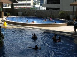 Ramos High Rise Tower, Apartments  Cebu City - big - 63