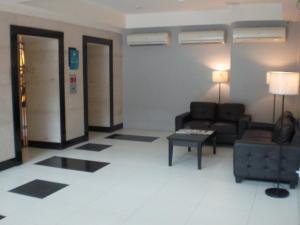 Ramos High Rise Tower, Apartments  Cebu City - big - 59