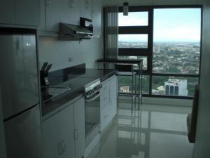 Ramos High Rise Tower, Apartments  Cebu City - big - 79