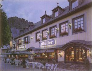 Landhaus Müller - Kalt