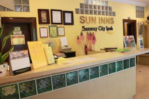 Sun Inns Hotel Sunway City Ipoh Tambun, Отели  Ипох - big - 31