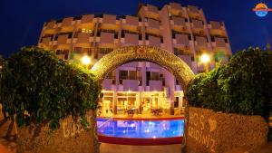 Отель Grand Didyma, Дидим