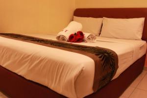 Sun Inns Hotel Sunway City Ipoh Tambun, Отели  Ипох - big - 48