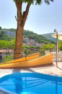 Raffaello Residence, Aparthotely  Sassoferrato - big - 20