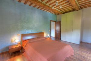 Raffaello Residence, Aparthotely  Sassoferrato - big - 77