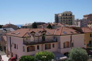 Hotel Residence Mirafiori - AbcAlberghi.com