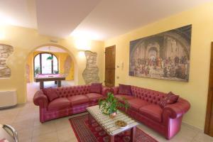 Raffaello Residence, Aparthotely  Sassoferrato - big - 19