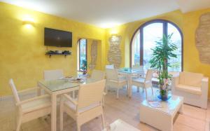 Raffaello Residence, Aparthotely  Sassoferrato - big - 17