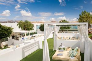 Aequora Lanzarote Suites, Hotely  Puerto del Carmen - big - 43