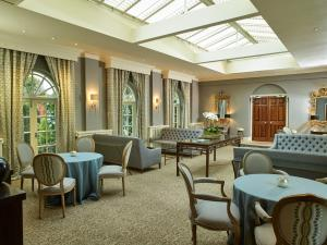 Chewton Glen Hotel (40 of 73)