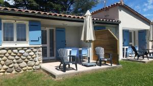 Location gîte, chambres d'hotes VVF Villages « Le Plateau Provençal » Lagrand dans le département Hautes alpes 5