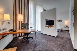 Hilton Garden Inn Stuttgart NeckarPark, Hotels  Stuttgart - big - 32