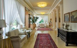 Hotel Terme Neroniane, Hotels  Montegrotto Terme - big - 25
