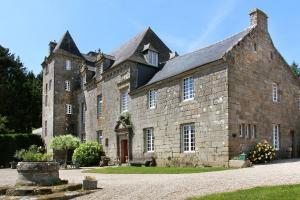 Hotel The Originals Manoir de Moëllien (ex Relais du Silence) - Audierne
