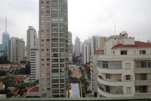 Topazio SP 71, Apartments  Sao Paulo - big - 27