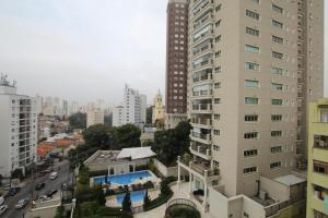 Topazio SP 71, Apartments  Sao Paulo - big - 35