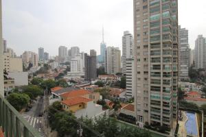 Topazio SP 71, Apartments  Sao Paulo - big - 41