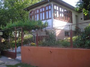 . Villa Rado