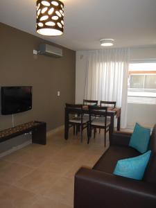 T&T Apartment 24 de Septiembre, Ferienwohnungen  Córdoba - big - 8