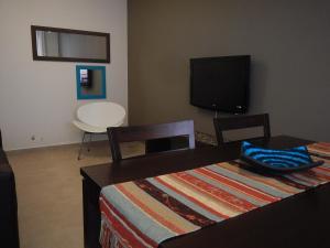 T&T Apartment 24 de Septiembre, Ferienwohnungen  Córdoba - big - 6