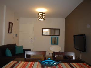 T&T Apartment 24 de Septiembre, Ferienwohnungen  Córdoba - big - 5