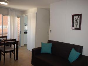 T&T Apartment 24 de Septiembre, Ferienwohnungen  Córdoba - big - 3