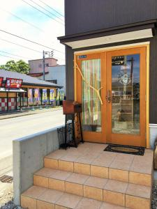 Hostel Fujisan YOU, Hostels  Fujiyoshida - big - 82