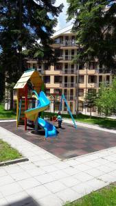 TES Flora Apartments, Apartments  Borovets - big - 202