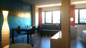 Apartamentos Serrano Recoletos (35 of 49)