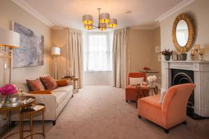 The Charm Brighton Boutique Hotel & Spa - Brighton & Hove