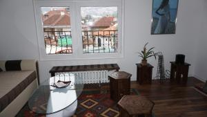 Apartment-Hana in Bascarsija