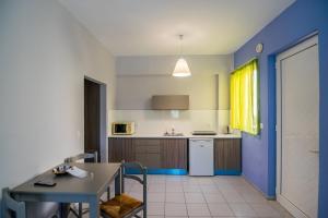 Evelin Hotel, Residence  Platanias - big - 10