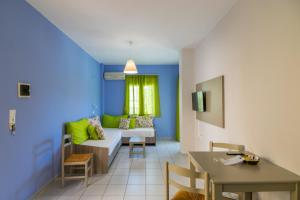Evelin Hotel, Residence  Platanias - big - 11