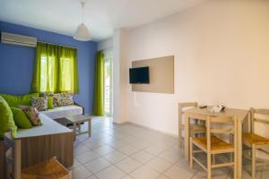 Evelin Hotel, Residence  Platanias - big - 12