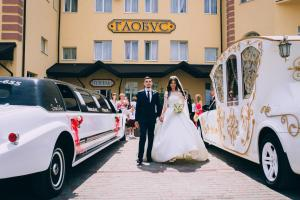 Globus Hotel, Hotels  Ternopil' - big - 70