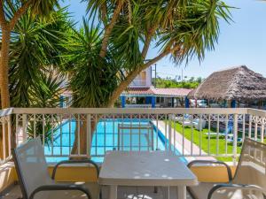 Evelin Hotel, Residence  Platanias - big - 14