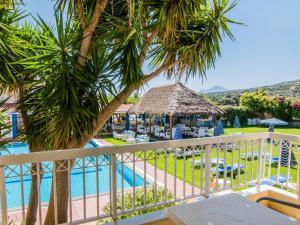 Evelin Hotel, Residence  Platanias - big - 15