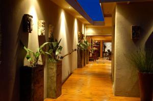 Casa Kaya Guesthouse and Spa