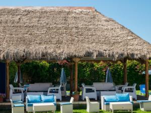 Evelin Hotel, Residence  Platanias - big - 18