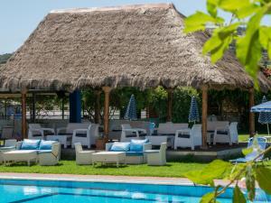 Evelin Hotel, Residence  Platanias - big - 17