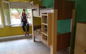 Hostels und Jugendherbergen - Small Funny World Athens