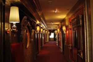Shato Hotel, Szállodák  Omszk - big - 22