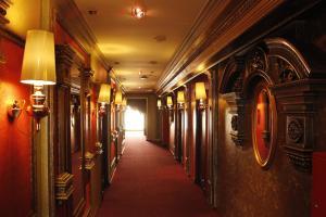 Shato Hotel, Szállodák  Omszk - big - 12